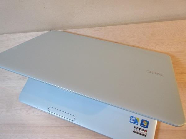 【最新Windows10☆超爆速SSD仕様】NEC LS550/D☆高性能CPU Core i5☆新品SSD240GB/メモリ4GB/Office2016/Wi-Fi/HDMI/ブルーレイ☆_画像6