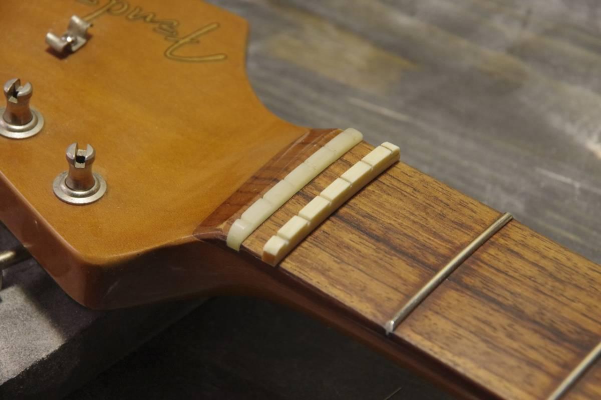 フレット交換 リフレット ギター・ベース ステンレスフレットもOK! 最短1週間でご返送!! 札幌_画像3