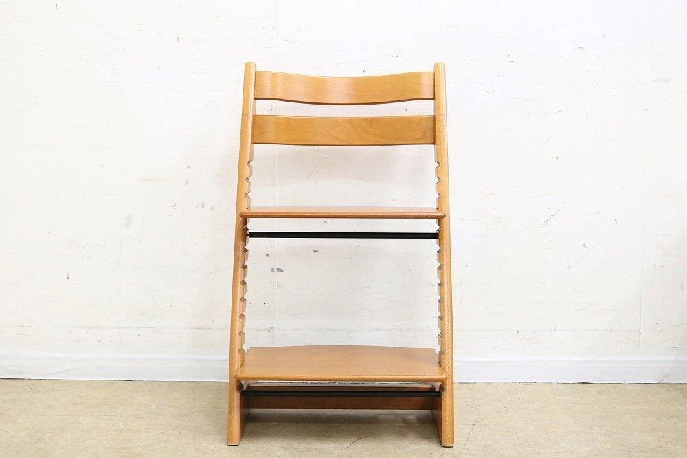 【STOKKE】ストッケトリップトラップ◆子供椅子ハイチェア◆北欧_画像2