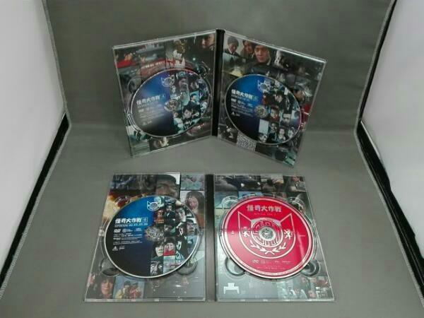 DVD 怪奇大作戦 DVD-BOX 下巻_画像5