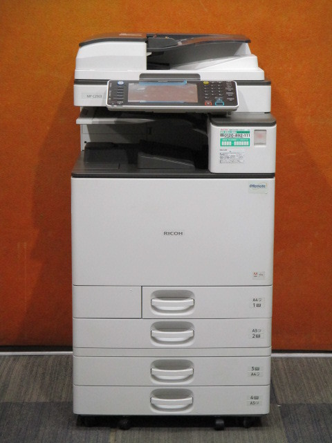 A03349*kospa excellent *RICOH Ricoh A3 color multifunction machine