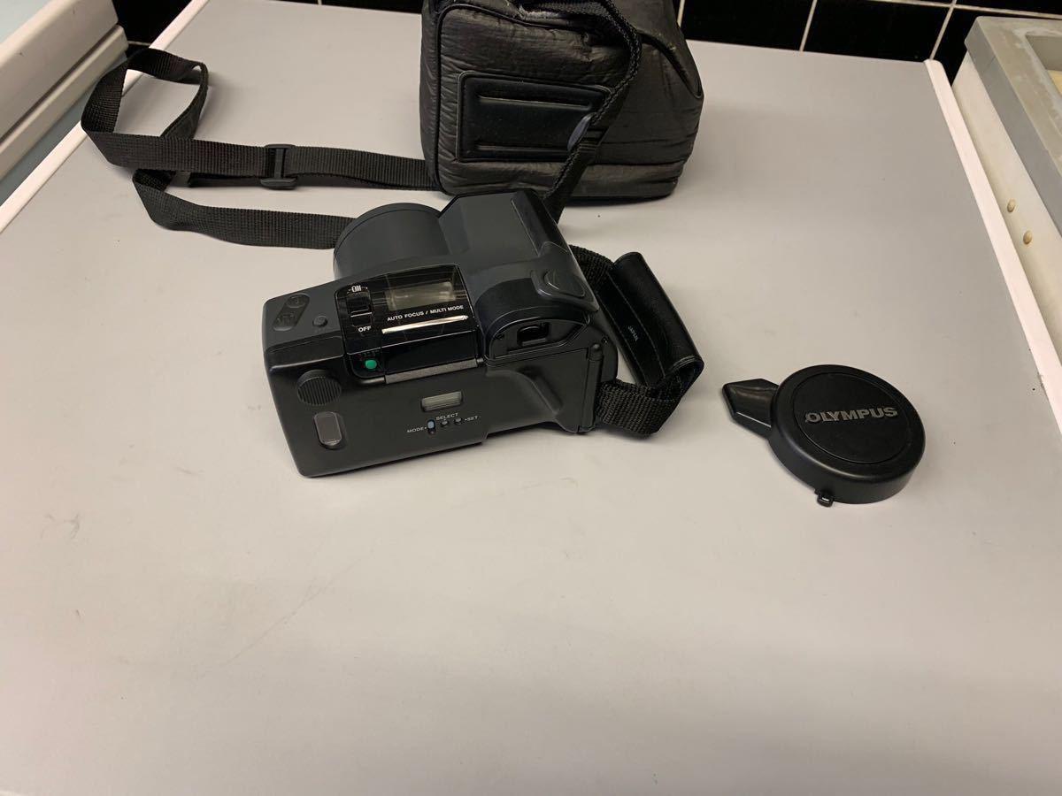 オリンパス OLYMPUS IZM300 ジャンク品 カメラ_画像3