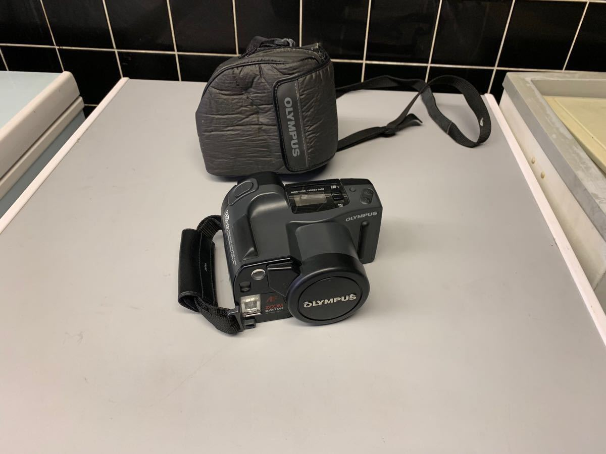 オリンパス OLYMPUS IZM300 ジャンク品 カメラ_画像1