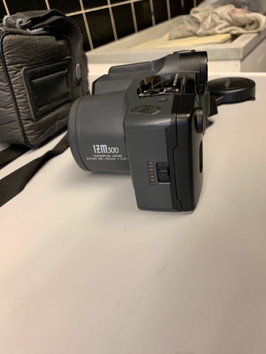 オリンパス OLYMPUS IZM300 ジャンク品 カメラ_画像5