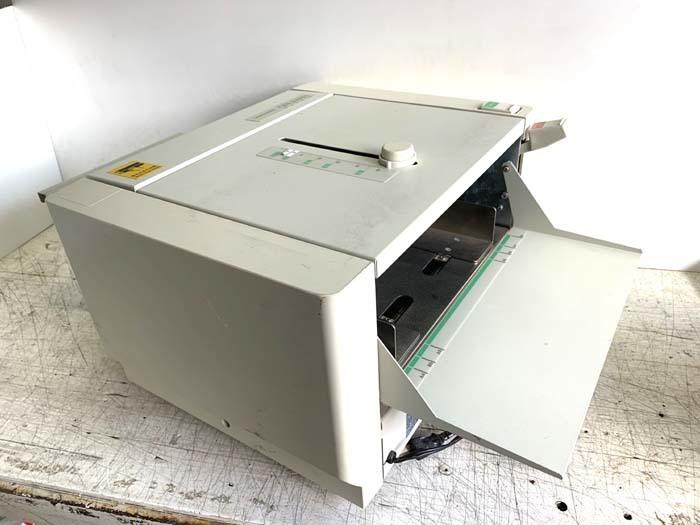 (送料無料 沖縄・離島除く) シルバー精工 紙折り機 Oruman MA50■A-193