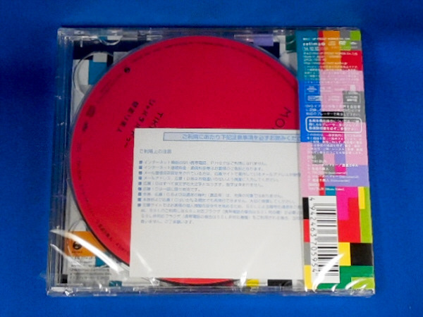 モーニング娘。'14/TIKI BUN★初回生産限定盤A(CD+DVD)★未開封新品★_画像2