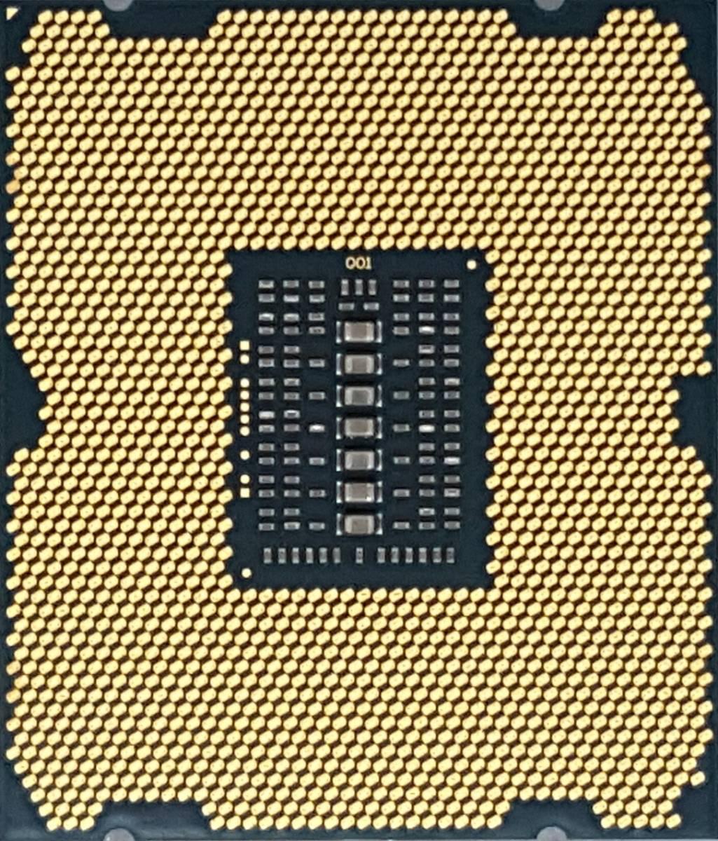 インテル Intel Xeon E5-2687WV2 3.4GHz 8-core CPU FCLGA2011_画像2