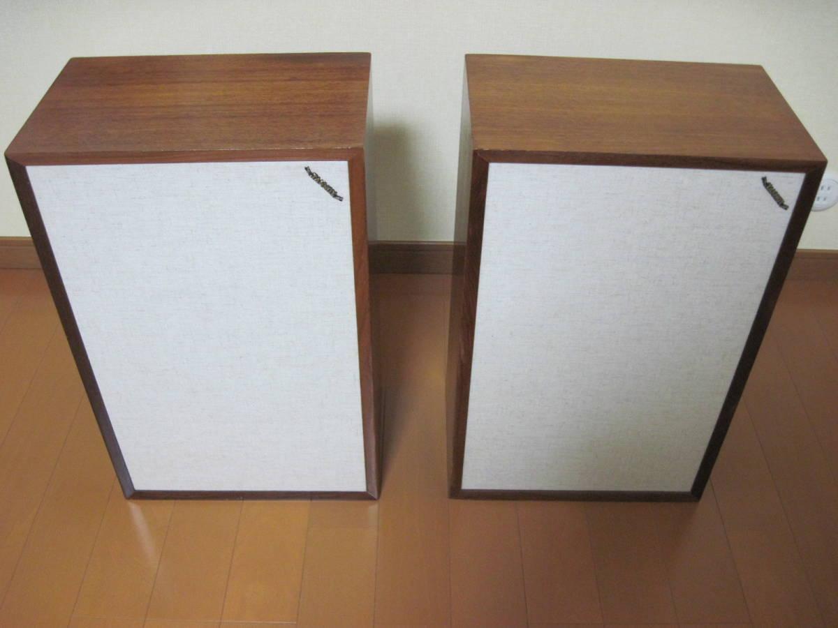 TANNOY 3lz monitor gold オリジナル箱 メンテ済み