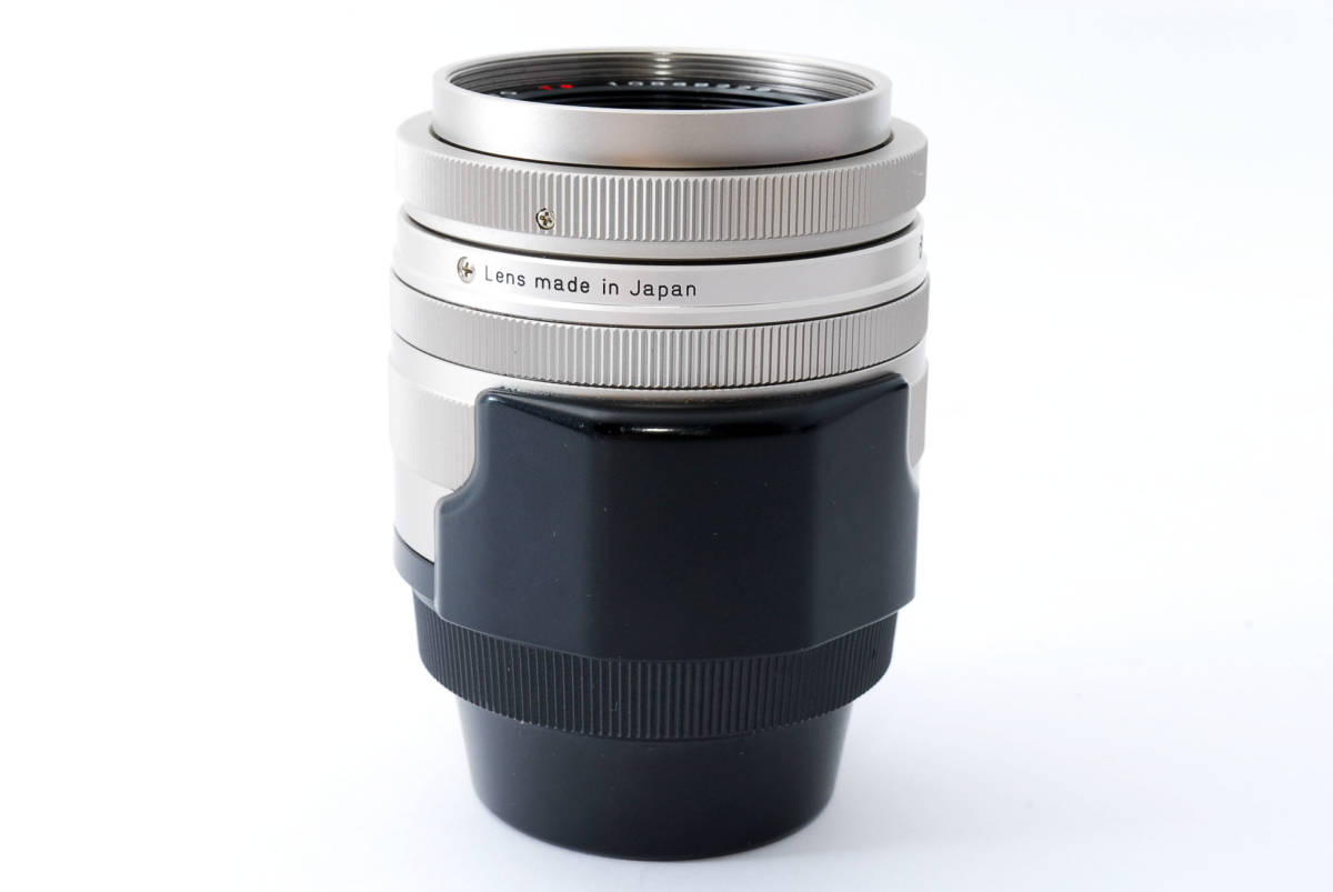 ★超超美品★ コンタックス CONTAX Carl Zeiss Vario-Sonnar T* 35-70mm F3.5-5.6★ワンオーナー #5533_画像9