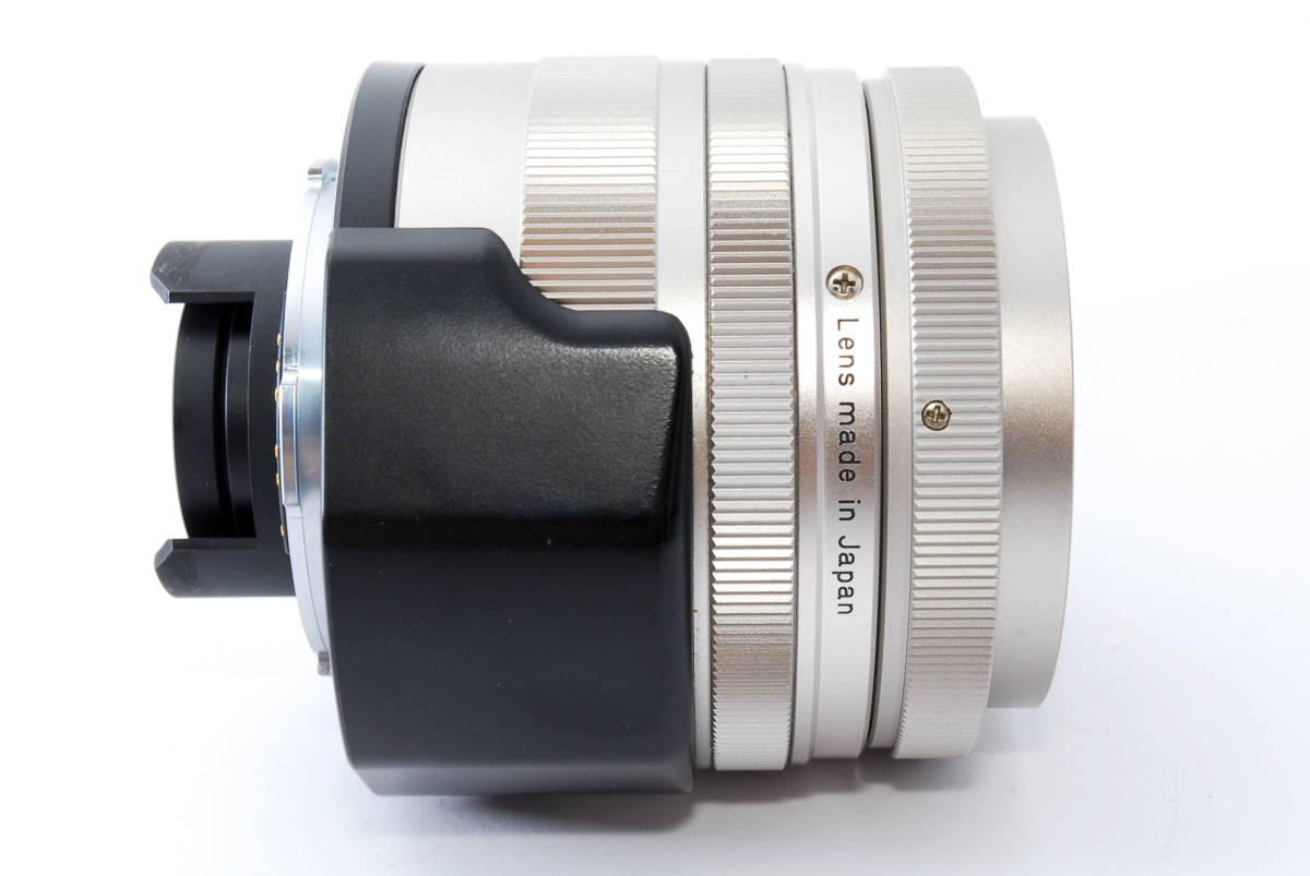 ★超超美品★ コンタックス CONTAX Carl Zeiss Vario-Sonnar T* 35-70mm F3.5-5.6★ワンオーナー #5533_画像7