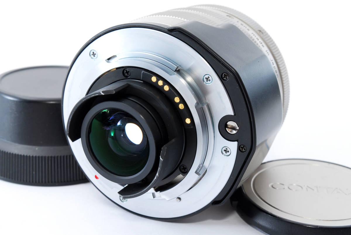 ★超超美品★ コンタックス CONTAX Carl Zeiss Vario-Sonnar T* 35-70mm F3.5-5.6★ワンオーナー #5533_画像4