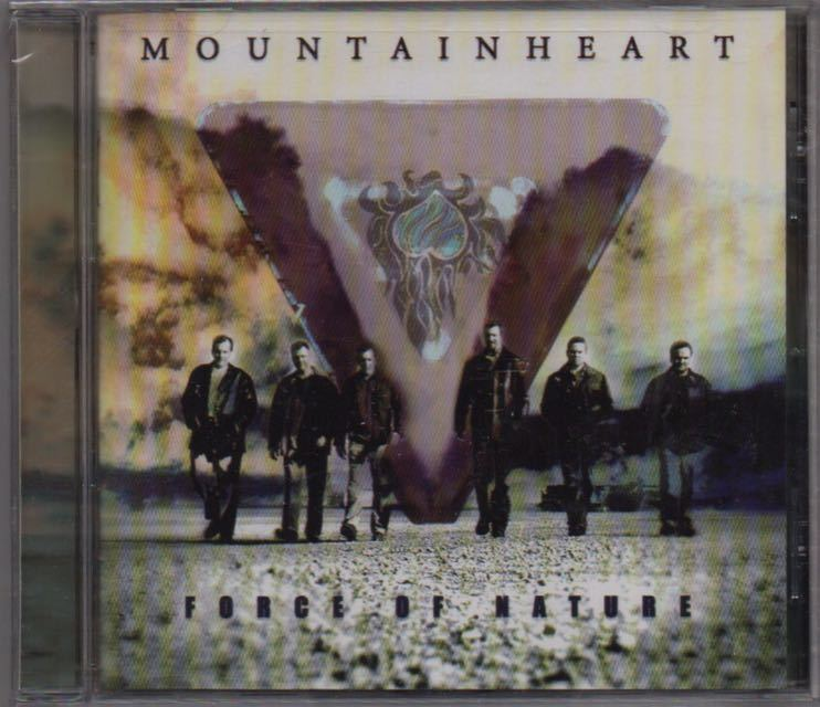 Mountain Heart [Force of Nature] ブルーグラス / Rob Ickes / Ricky Skaggs_画像1