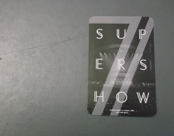 代購代標第一品牌- 樂淘letao - ☆SUPER JUNIOR ヒチョルトレカWORLD