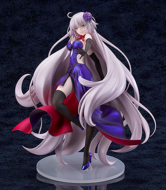 Fate/Grand Order アヴェンジャー/ジャンヌ・ダルク〔オルタ〕 ドレスVer. 1/7スケールフィギュア マックスファクトリー_画像1