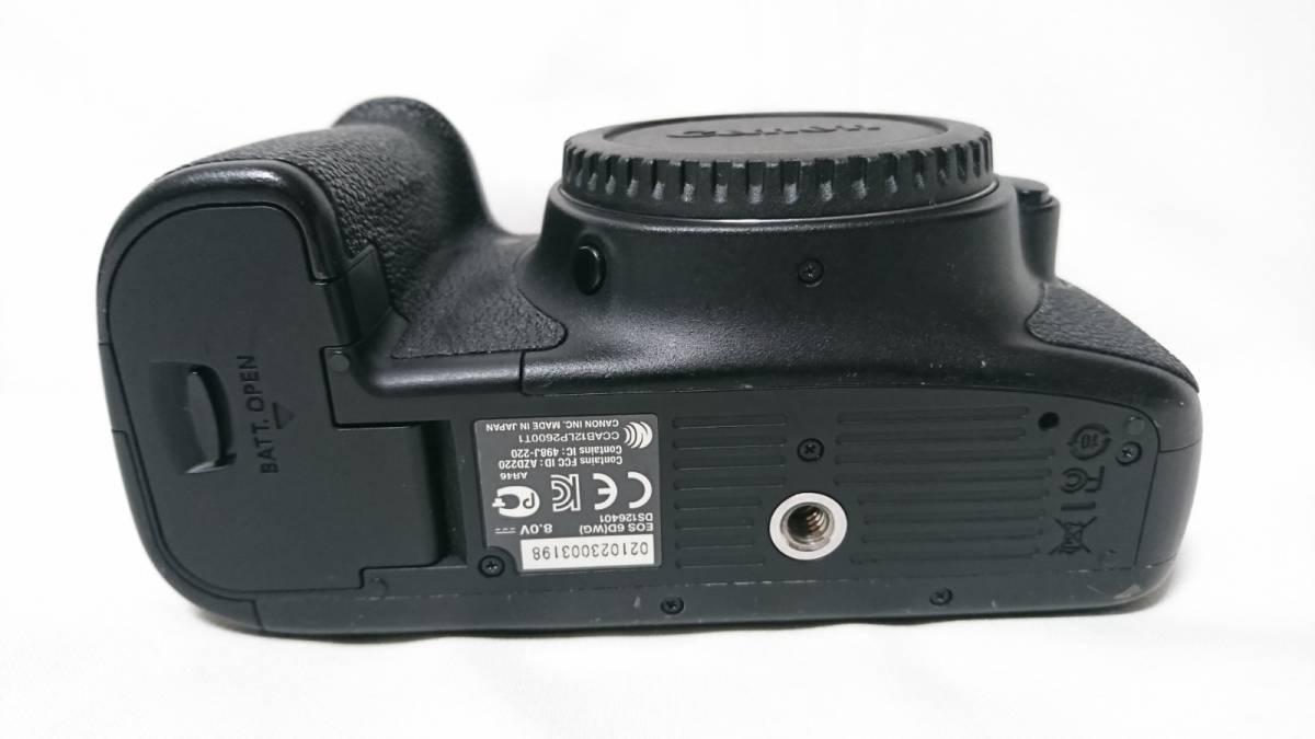 1円スタート!お買い得品!Canon EOS 6D EF 24-105mm F4 L IS USMレンズキット_画像7