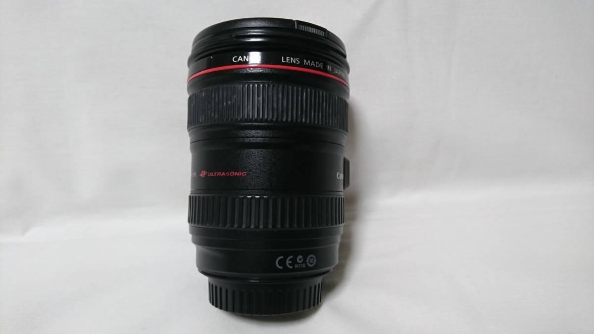 1円スタート!お買い得品!Canon EOS 6D EF 24-105mm F4 L IS USMレンズキット_画像9