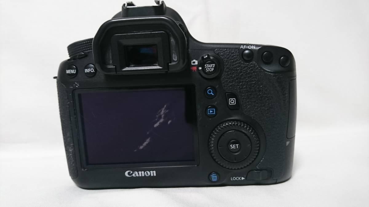 1円スタート!お買い得品!Canon EOS 6D EF 24-105mm F4 L IS USMレンズキット_画像5