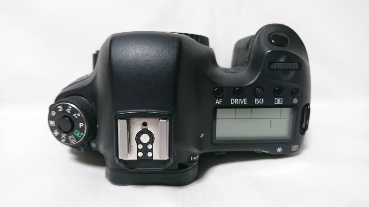 1円スタート!お買い得品!Canon EOS 6D EF 24-105mm F4 L IS USMレンズキット_画像6