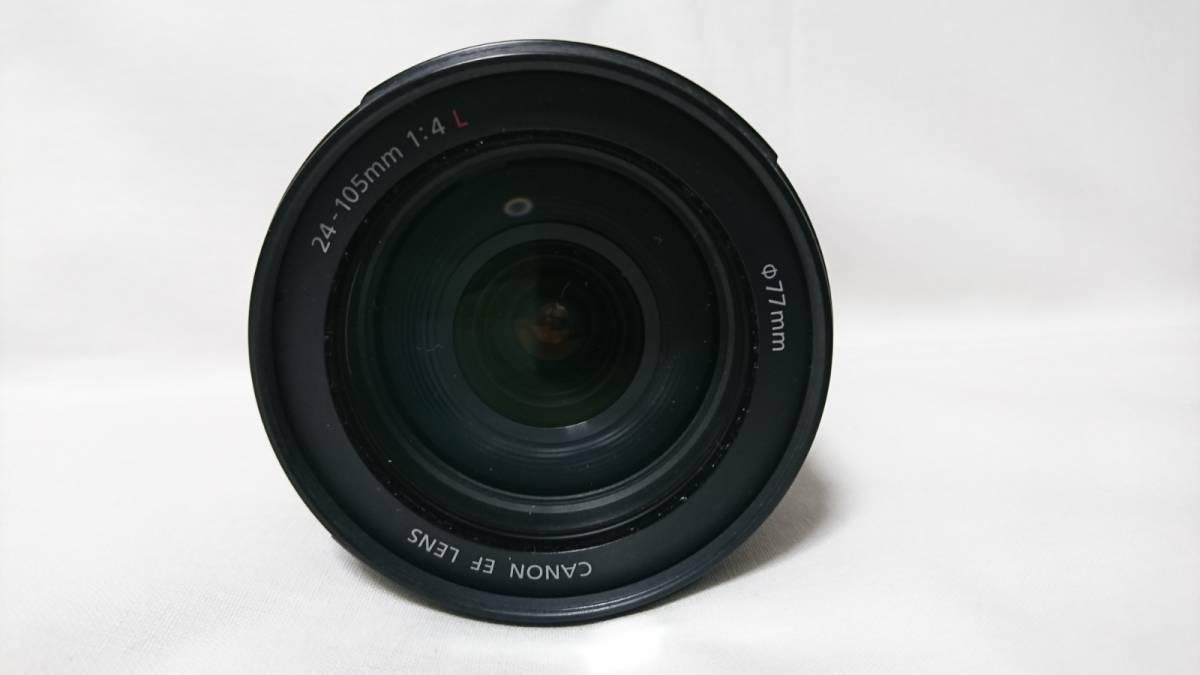 1円スタート!お買い得品!Canon EOS 6D EF 24-105mm F4 L IS USMレンズキット_画像8