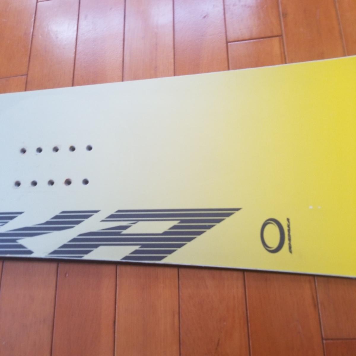 ★即乗れます-春シーズン-Ogasaka-Evolution-SL-159ソールガード付き滑走面ホットワックスブラッシング-エッジチューンアップsgmossyonexf2_画像6