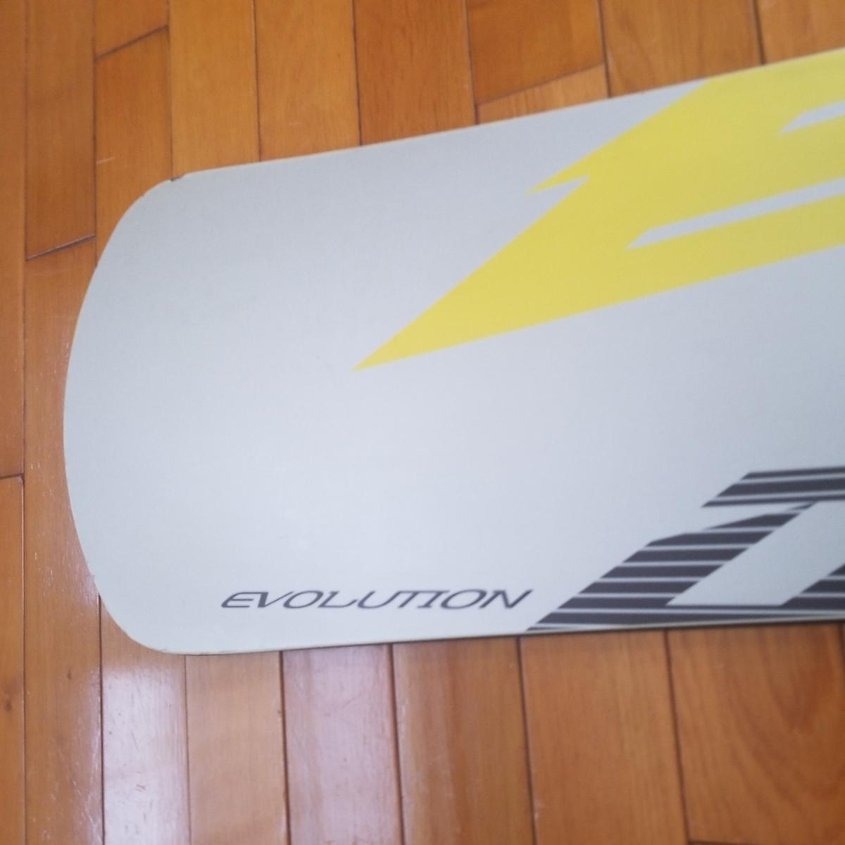 ★即乗れます-春シーズン-Ogasaka-Evolution-SL-159ソールガード付き滑走面ホットワックスブラッシング-エッジチューンアップsgmossyonexf2_画像3