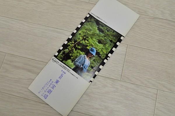 中古■当時物 小冊子付 映画パンフレット 野生の証明 高倉健 薬師丸ひろ子_画像7