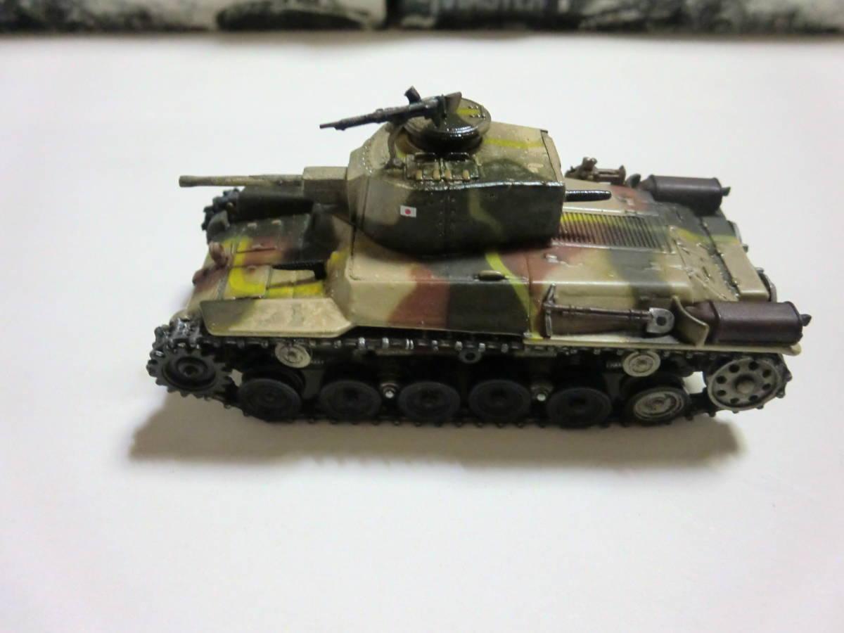 WARMASTER 1/72  8.8cm FLAK37、九七式中戦車(新砲塔)...他 計3両 開封済み_画像3