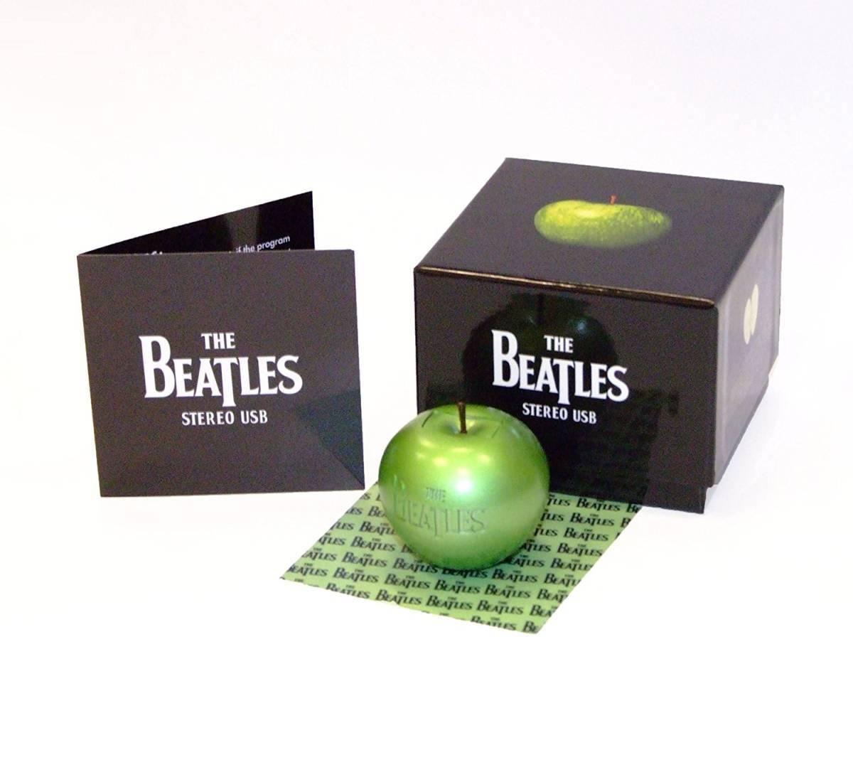 新品未開封【ザ・ビートルズ】 The Beatles [USB] Limited Edition_画像1