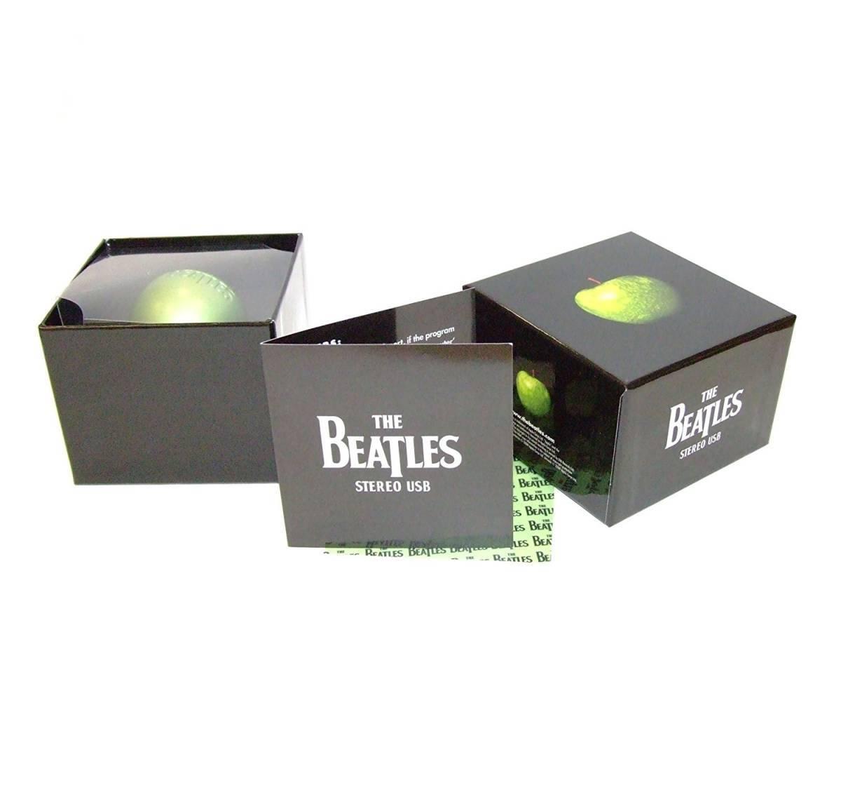新品未開封【ザ・ビートルズ】 The Beatles [USB] Limited Edition_画像2
