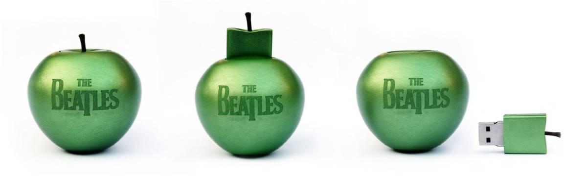 新品未開封【ザ・ビートルズ】 The Beatles [USB] Limited Edition_画像3