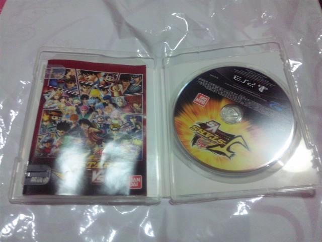 【PS3】Jスターズ ビクトリーVS_画像2