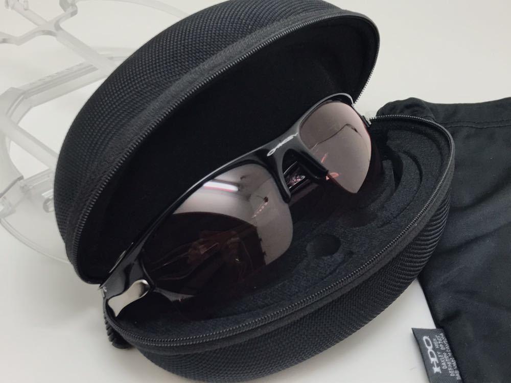 【新品 人気】OAKLEY オークリー OO9156-09 FAST JACKET 調光レンズ G40 PHOTOCHROMIC レア ファストジャケット_画像7