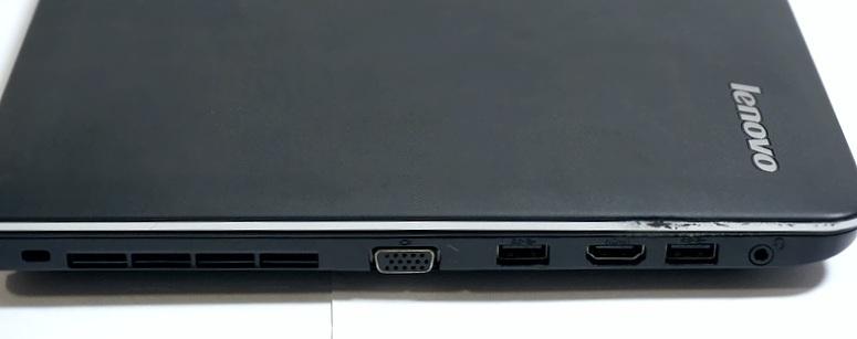静音14インチ Win10/Core i3/ 4GB/ 500GB/DVDマルチ Lenovo ThinkPad E440 ノートPC_画像6