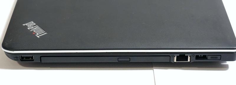 静音14インチ Win10/Core i3/ 4GB/ 500GB/DVDマルチ Lenovo ThinkPad E440 ノートPC_画像5