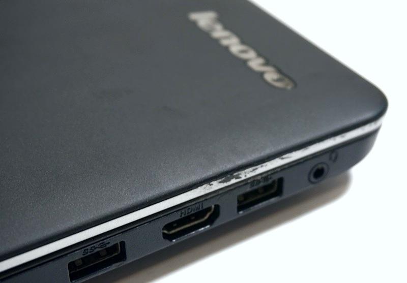静音14インチ Win10/Core i3/ 4GB/ 500GB/DVDマルチ Lenovo ThinkPad E440 ノートPC_画像7
