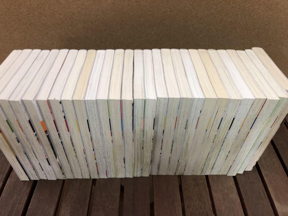 《最落なし》古本 ドカベン シリーズ 52冊のセット 人気コミック 漫画 1円出品 B033001_画像5