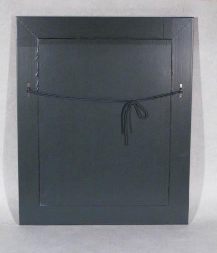 ■グスタフ・クリムト[世界の名画コレクション]『接吻』複製画 額付美品■即決■_画像4