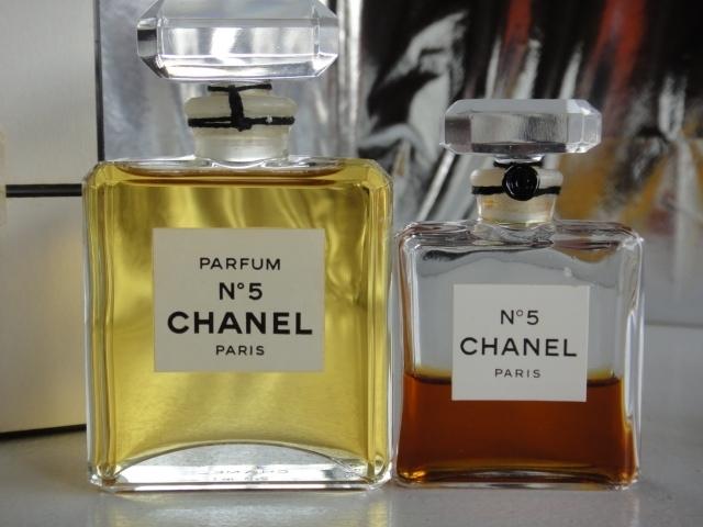 Chanel Chanel N5 Parfum 28ml Extrait Tpm Perfume Bottle 2