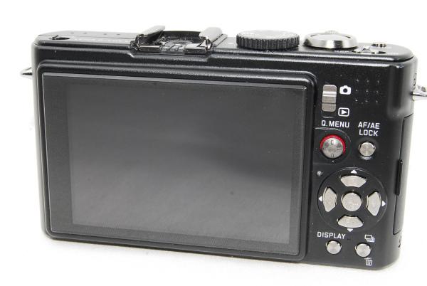 ★良品★LEICA ライカ D-LUX4 人気のコンパクトデジタルカメラ 純正カメラケース付き♪_画像5