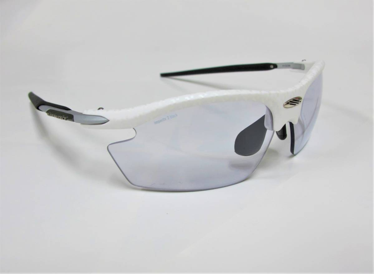 50%OFF*RUDYPROJECT*RYDON sunglasses *SN797321-0000