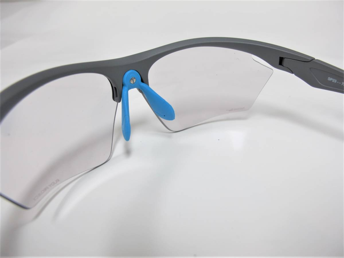 50%OFF*RUDYPROJECT*STRATOFLY sunglasses *SP236675-0000