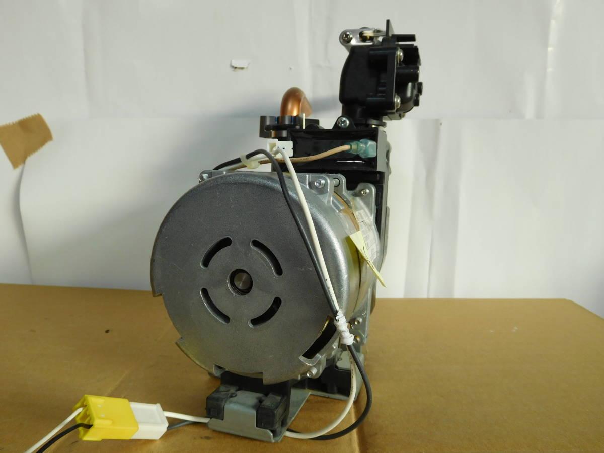 マグネットポンプ 自吸式 水槽ろ過装置 自作品等の吸水循環に 給湯器より。中古 格安出品 #86_画像4
