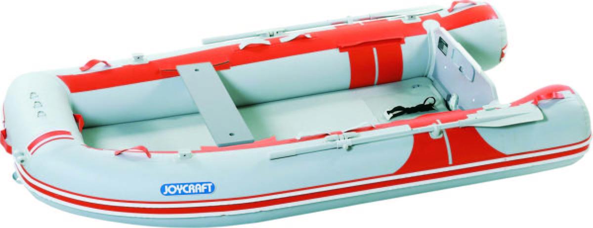 ジョイクラフト オレンジペコ305W 未使用ボート