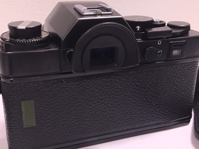 ★ 【美品】 LEICA/ライカ フィルム一眼レフカメラ R3 MOT ELECTRONIC ブラック ボディ  ★2742_画像5