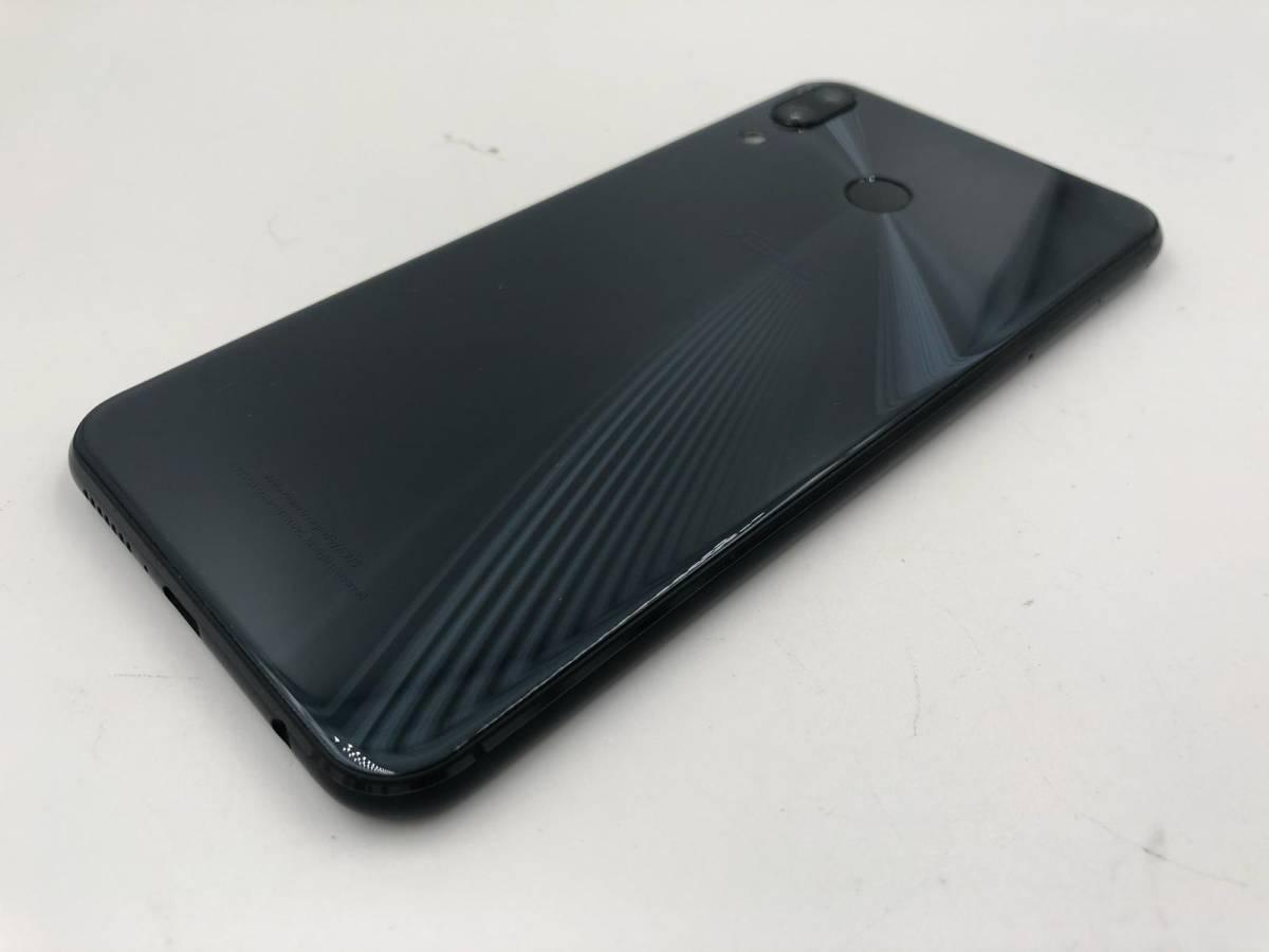 ゴールデンウィークセール★ASUS Zenfone 5Z ZS620KL Z01RD SIMフリー ブラック 香港版 美品 64gb 送料無料 355944090617002★_画像2