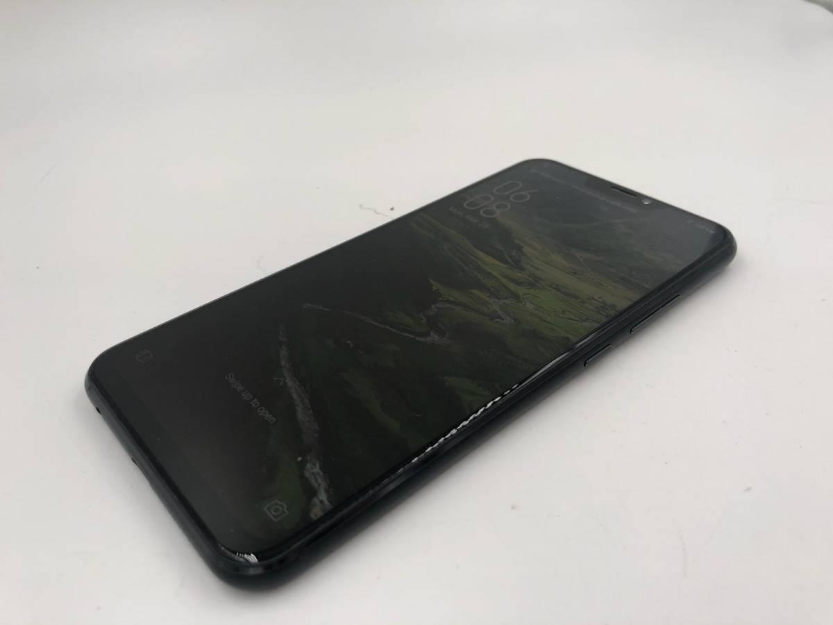 ゴールデンウィークセール★ASUS Zenfone 5Z ZS620KL Z01RD SIMフリー ブラック 香港版 美品 64gb 送料無料 355944090617002★_画像5