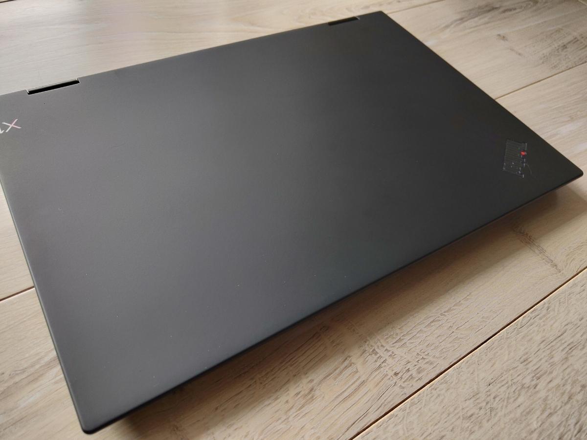 Lenovo ThinkPad X1 Yoga 2018 メモリ16Gb DDR3 2133MHz SSD PCIe M.2 512GB 14型WQHDタッチパネル液晶 WWANとNFC付! オプション保守_画像2