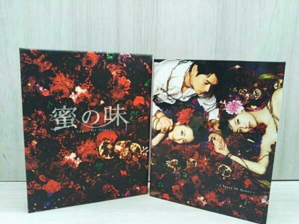 【Blu-ray BOX】 蜜の味~A Taste Of Honey~完全版 Blu-ray Disc4枚組_画像1