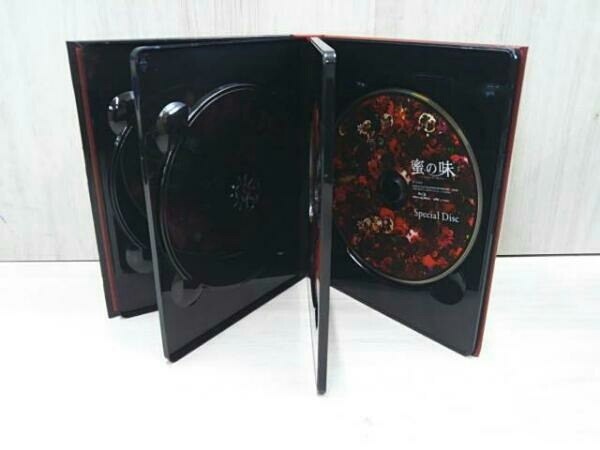 【Blu-ray BOX】 蜜の味~A Taste Of Honey~完全版 Blu-ray Disc4枚組_画像4