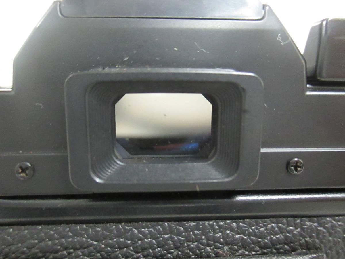 NIKON ニコン FG-20 カメラ LENS SERIES 36-72mm 1:3.5 レンズ 一眼レフ 中古 尾_画像7